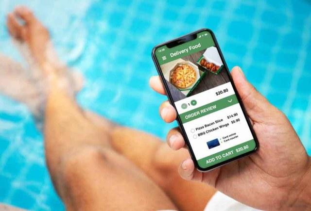 Quel Smartphone utiliser durant les vacances