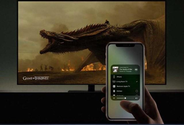 Smart TV LG 2019