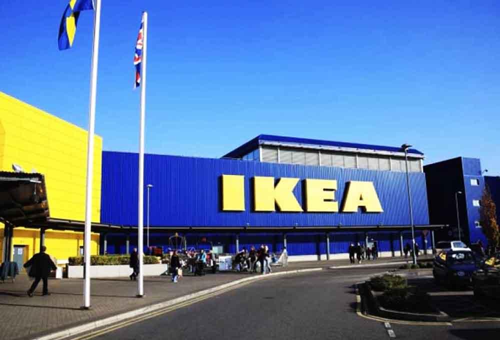 appareils domotiques IKEA