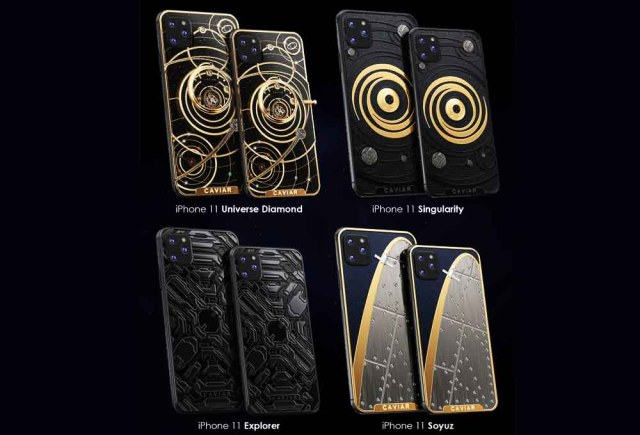 iPhone 11 UNIVERSE DIAMOND