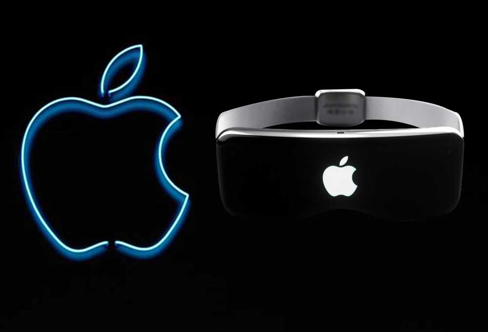 Lunettes AR Apple