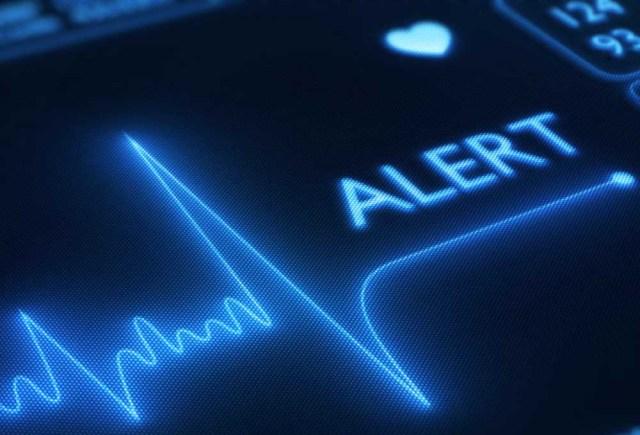 Trouble cardio-vasculaire