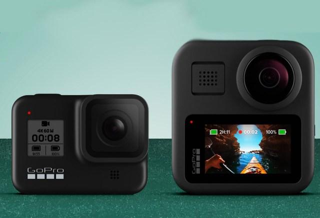 Caméra GoPro 2019