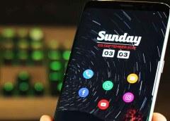 Personnaliser un Smartphone