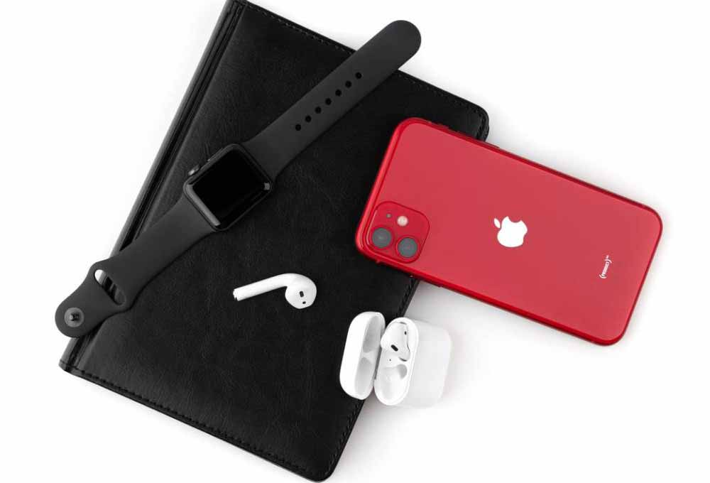 caractéristique iphone XI