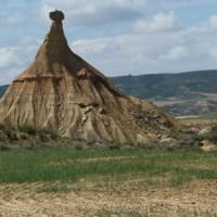 Découverte du désert espagnol de Bardenas Reales