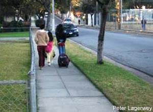 Srts Guide Sidewalks
