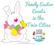 Family Easter Events in the Twin Cities