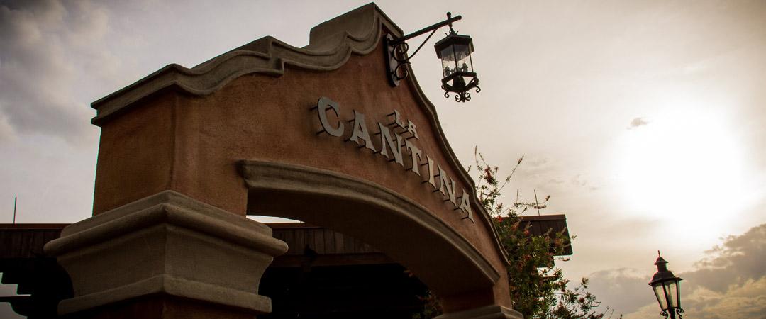 La Cantina De San Angel - Epcot Quick Service Dining