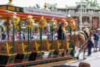Main Street Vehicles 3 - Horse Drawn Carriage - Magic Kingdom Attraction