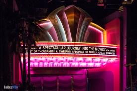 Marquee - Great Movie Ride - Disney Hollywood Studios Attraction