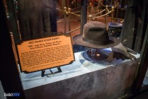 Who Framed Roger Rabbit Prop - Great Movie Ride - Disney Hollywood Studios Attraction