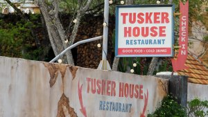 Tusker House Restaurant - Animal Kingdom Dining