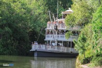 Liberty Belle Riverboat 2 - Magic Kingdom Attraction
