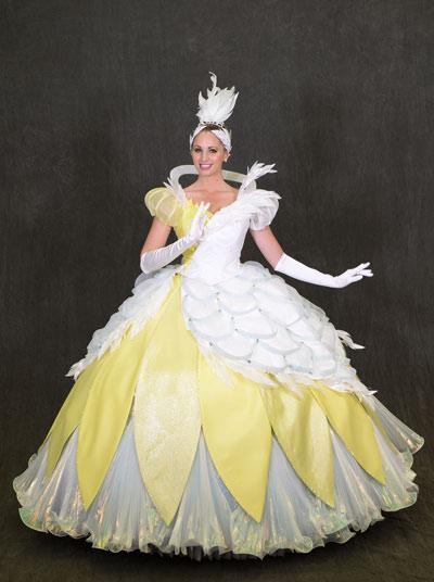 Festival of Fantasy - Costume 2