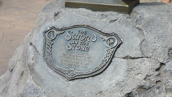 Sword-In-The-Stone-Magic-Kingdom
