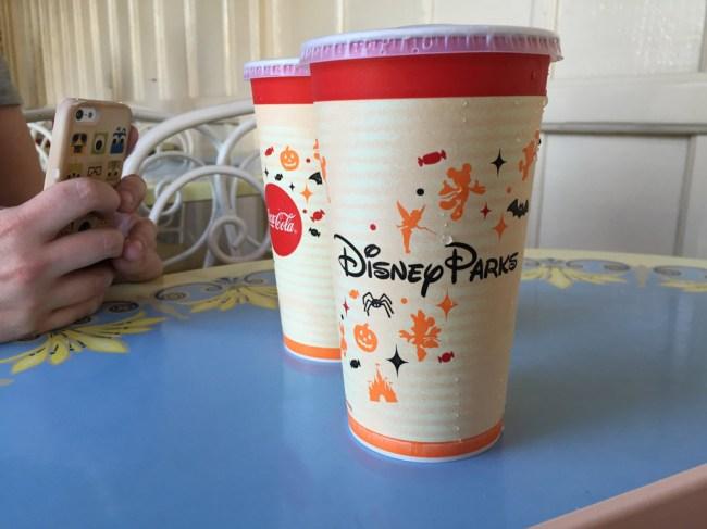 Disneyland Cups - iPhone6