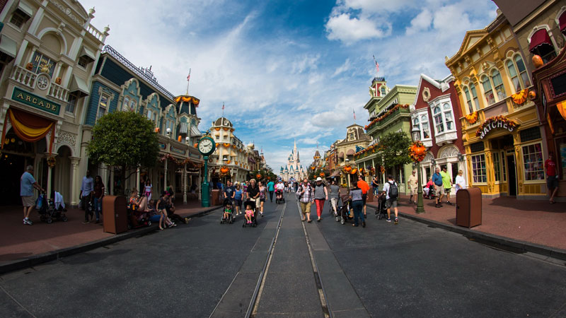 Disney World and Disneyland waive change fees due to coronavirus concerns