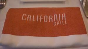 California Grill - Disney World Dining