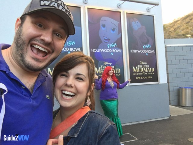 Little-Mermaid-Live-In-Concert---James-and-Bethany---Ariel-Costume