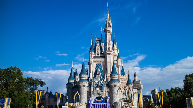 Disney World, Disney Cruise Line, and Disneyland Paris close due to COVID-19