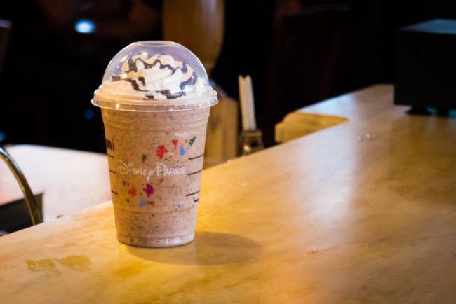 Starbucks Birthday Drink - Disney World Freebie