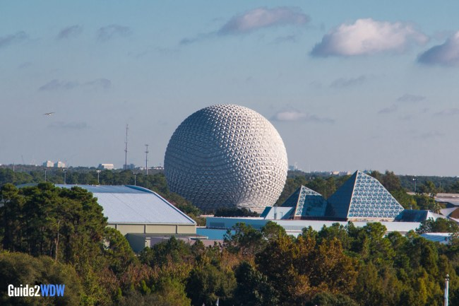 Epcot - Disney World