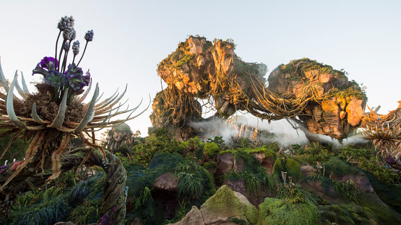 a3f5dc143e1fb Pandora Extra Magic Hours, The Music of Pixar LIVE!, 4-Park Ticket ...