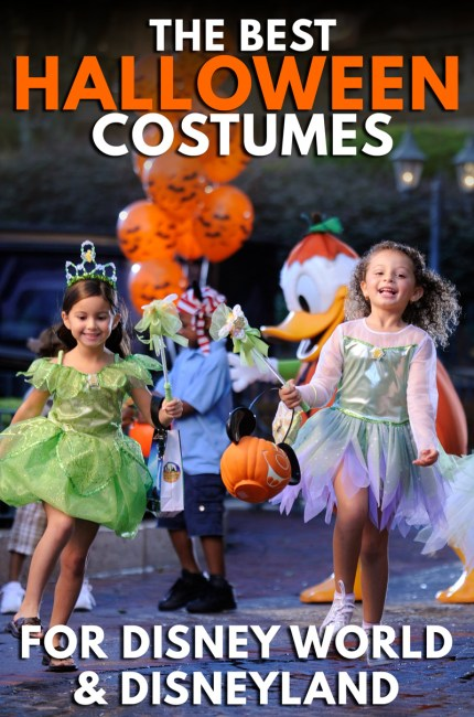 Mickey's Not So Scary Halloween Party Ideas - Disney World and Disneyland