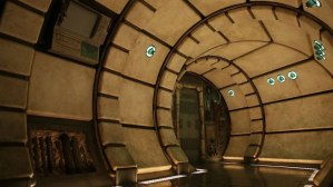Disney shares first real glimpse inside the upcoming Millennium Falcon ride