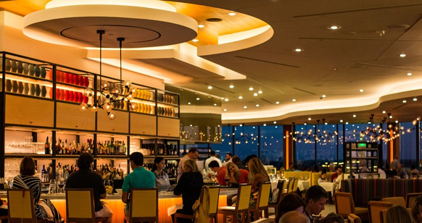 California Grill Lounge - Disney World's Best Bars - Guide2WDW