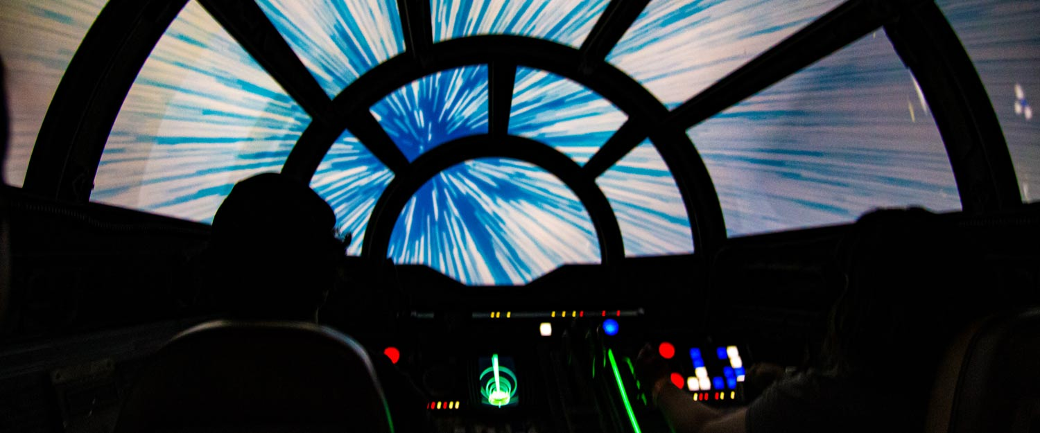 FastPass+ tier changes coming to Hollywood Studios, including Millennium Falcon: Smugglers Run