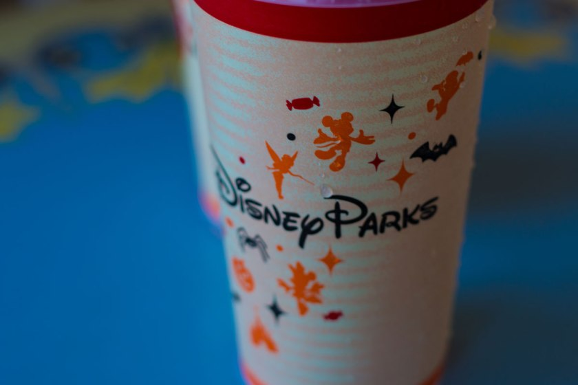 Free Water at Disney World - Disney World Secret Tips