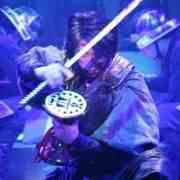 ALATA le samouraï qui voyage dans le temps