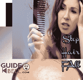 Hairfall Rescue - STOP Hair Fall in Just 1 Week