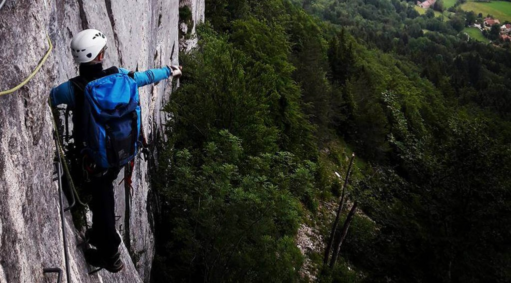 via ferrata - guidecheveau.com