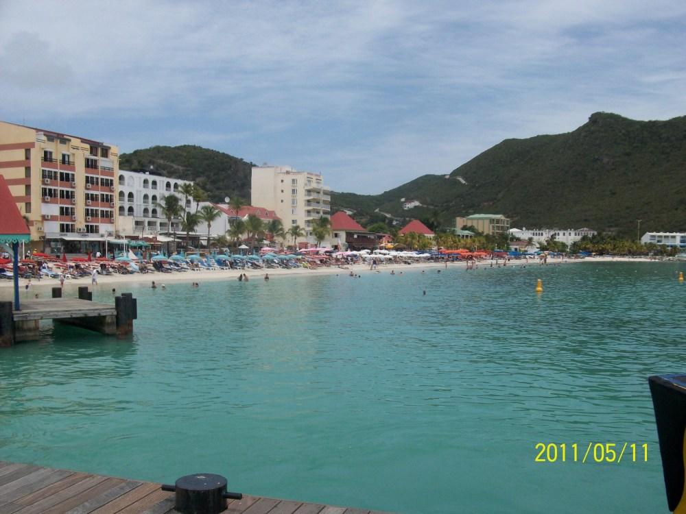 St Maarten/St Martin (6/6)