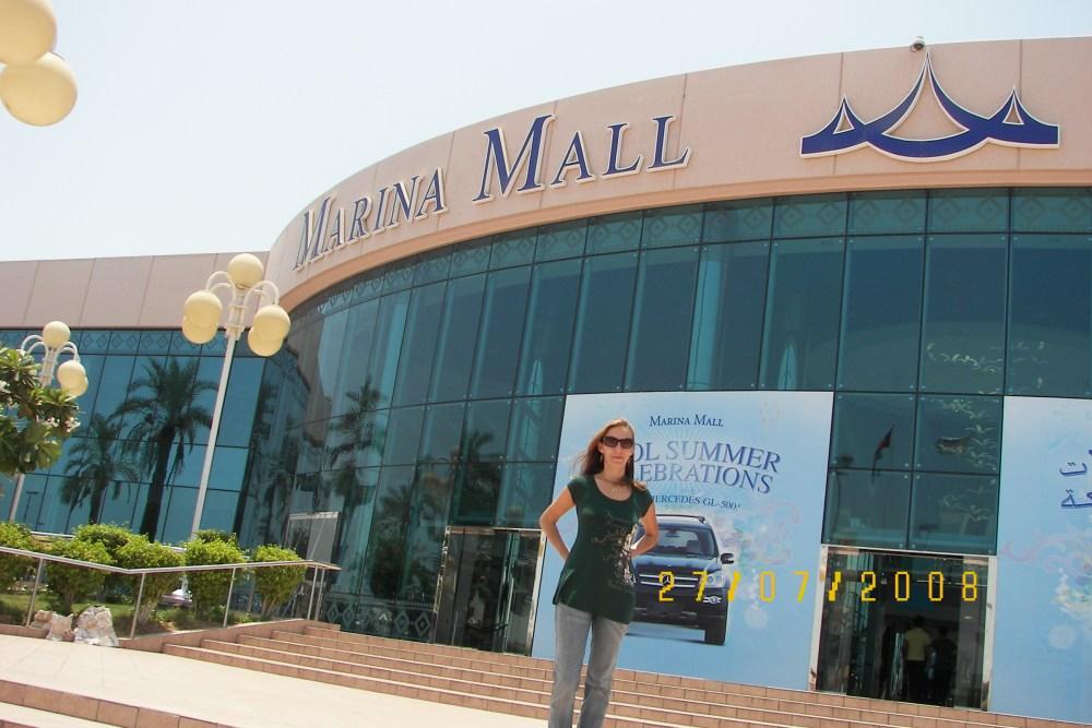 Viagem a Dubai e Abu Dhabi (2/6)
