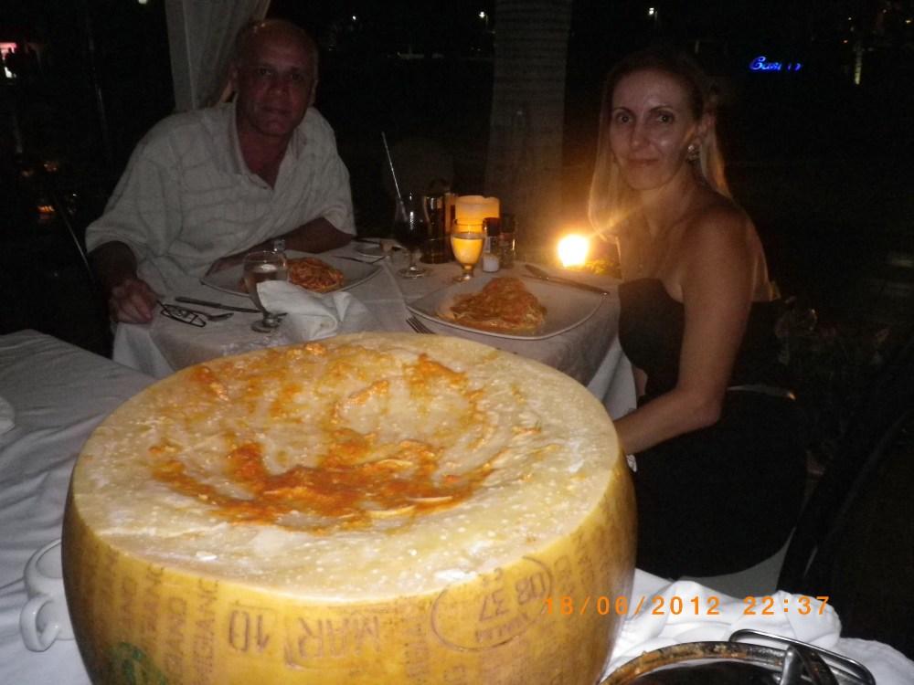 Aruba - Onde comer e Baladas! (1/6)