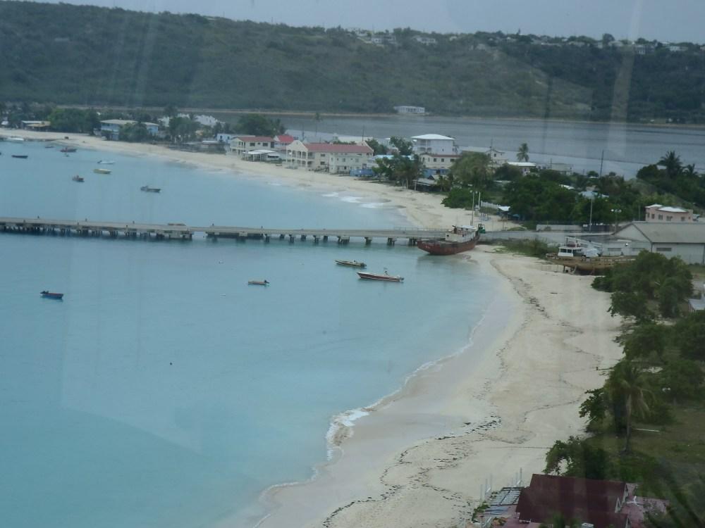 Viagem a Anguilla (1/5)