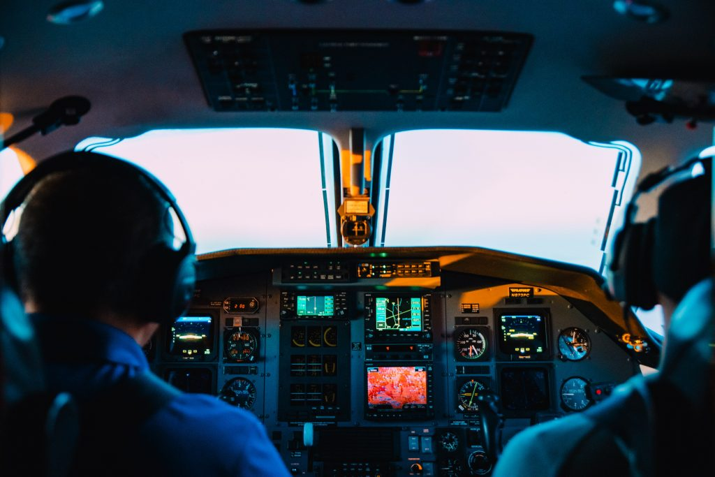 How to Program Your Autopilot