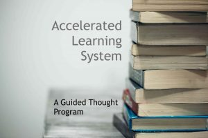 Accelerated Learning System
