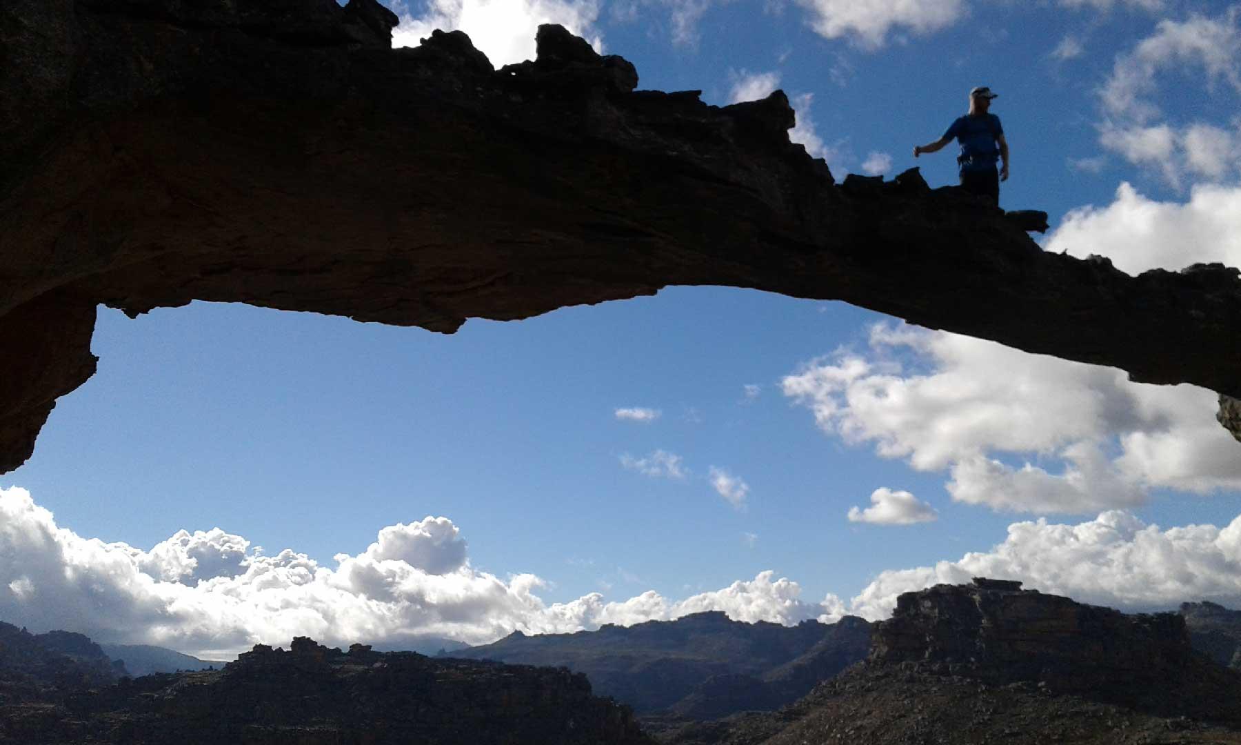 Cederberg Arch