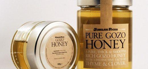 miel de malte et gozo