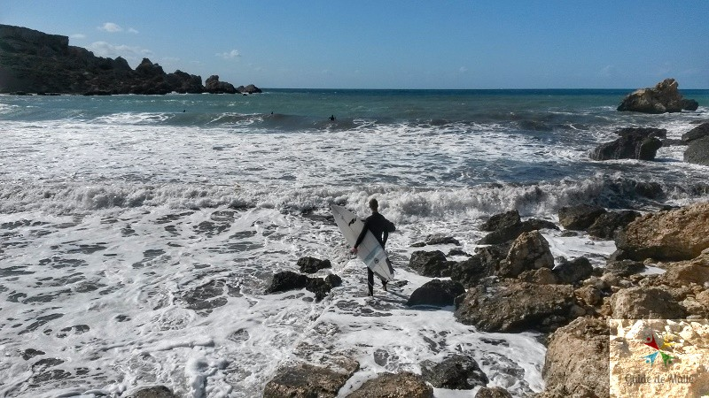 malte surfeur
