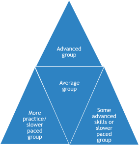 Guided Group Organization--How do I group students for Guided Math groups