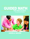 Guided Math book describes how to plan the First 25 Days Lesson Plans.
