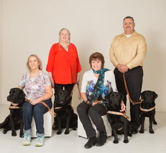 Guide Dog School - Guide Dogs of the Desert