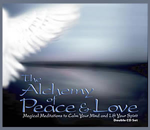 The Alchemy of Peace & Love