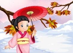 Une petite initiation au japonais pour les enfants